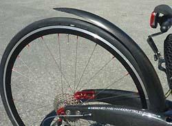 rear fender